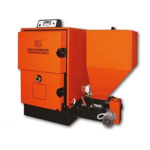Caldaia Biomassa CS Small 20-100 (kw)