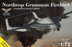 Northrop Grumman Firebird