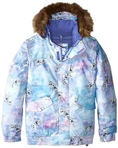 Giacca Snowboard Burton W BOY Twist Olaf Frozen