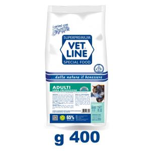 Vet Line Adulti Prevenzione400 gr