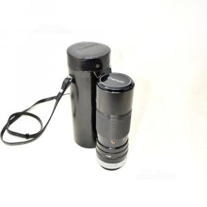 Obbiettivo Lens FD 24 Mm 1:2.8 Canon