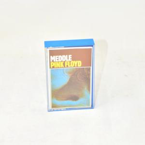 Audiocassetta Pink Floyd Meddle