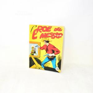Fumetto Tex Edizione Anno 1962 N.4 Originale
