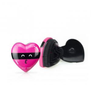 Beter Mr Wonderful Detangling Bandit Heart Brush