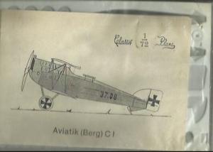 AVIATIC (BERG) CI