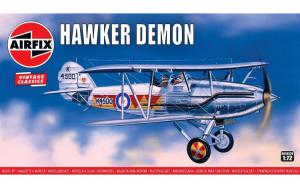 Hawker Demon