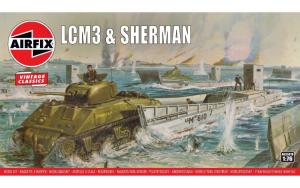 LCM3 & Sherman