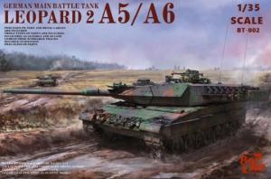 Leopard 2A5/A6