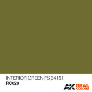 Light Green FS 34151