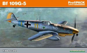 ME 109G-5