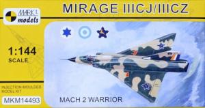 Mirage IIICJ/CZ