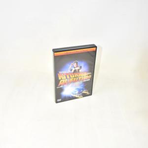 Dvd Completo Di 4 Cd Ritorno Al Futuro