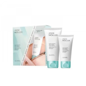 Anne Moller Anti-Aging Crema Mani 100ml Set 2 Parti 2020