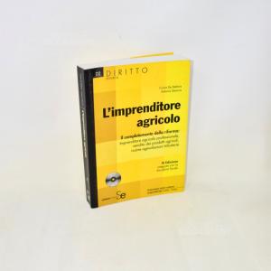 Libro L'imprenditore Agricolo