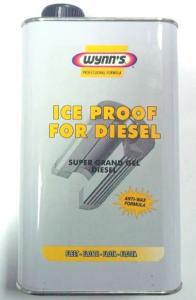 Wynn's Ice Proof for Diesel Lt 1