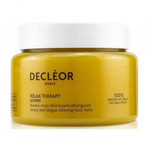 Decléor Relax Therapy Jasmin Body Balm 250ml