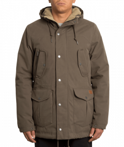 Giacca Volcom Starget Parka ( More Colors )
