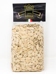 Semi di zucca poco salati conf 500 gr
