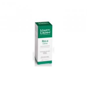 Martiderm Reg 8 Regenerating Cream 50ml