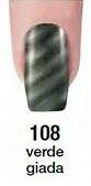 Smalto per unghie 3D N°108