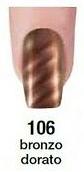 Smalto per unghie 3D N°106