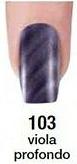 Smalto per unghie 3D N°103