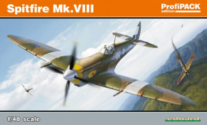 SPITFIRE MK.VIII PREORDINE - PREORDER