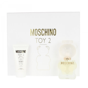 Moschino Toy 2 Eau De Perfume Spray 30ml Set 2 Parti 2020