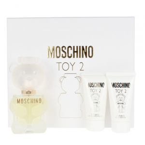 Moschino Toy 3 Eau De Perfume Spray 50ml Set 3 Parti 2020