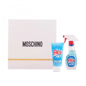 Moschino Fresh Couture Eau De Toilette Spray 30ml Set 2 Parti 2020