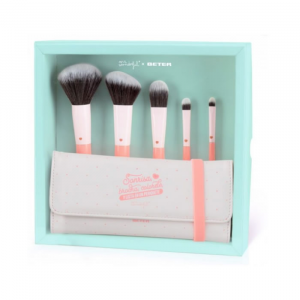 Beter Mr Wonderful Make Up Kit 5 Brushes
