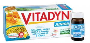Vitadyn Junior 10fl