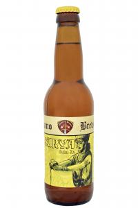 Surya Birra artigianale in bottiglia 33 cl