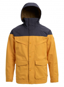 Giacca Snowboard Burton MB Breach Jacket