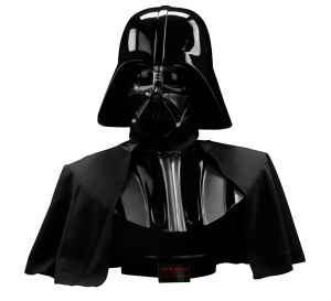 Star Wars Bust 1/1: Darth Vader by Sideshow Collectibles