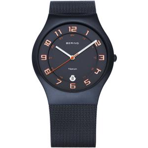 orologio BERING solo tempo uomo  Classic
