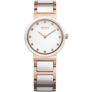 orologio  BERING solo tempo donna  Ceramic