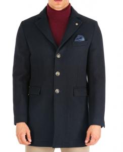 Cappotto ATPCO Blu