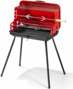 Barbecue a valigetta 28-46 ompagrill 40099