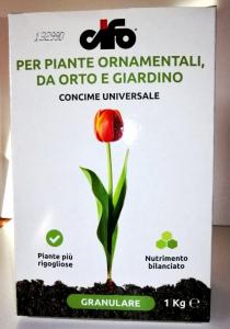 Concime Granulare Universale
