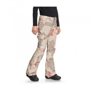 Pantaloni Snowboard DC Recruit Camouflage