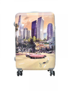 Trolley medio YNot? Travel Miami 65 cm