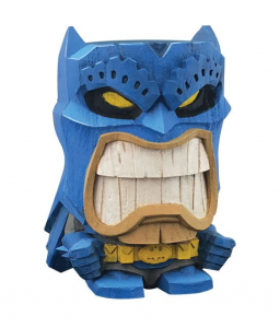 Teekeez Vinyl Figure: BATMAN by Cryptozoic