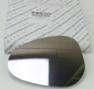 Vetro specchio sinistro Lancia Ypsilon dal 2009, ORIGINALE, 71754658,