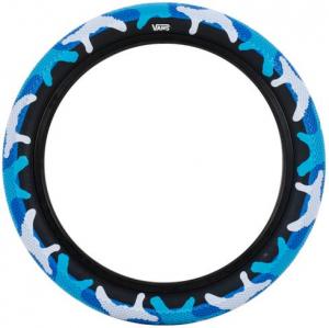 Cult X Vans Copertone BMX Cult | Colore Blue Camo