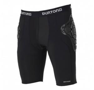 Protezione Burton Pantaloncino Total Impact