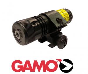 Laser Gamo compact base doppia 11/weaver con attacco remoto