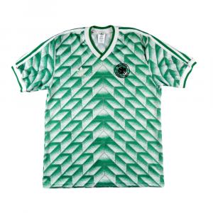 1988-91 Germania Maglia Away XL  (Top)