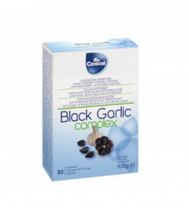 Black Garlic Complex 30  capsule