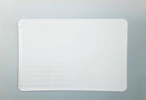Pannello radiante in policarbonato , riscaldamento a infrarossi , medio 90x60x4,00 cm